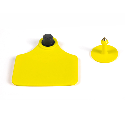 超高频RFID动物耳标